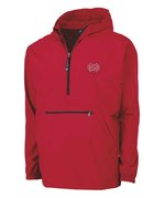 CHARLES RIVER YOUTH PACK-N-GO PULLOVER